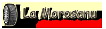 Morosanu - Magazin de anvelope in Arad